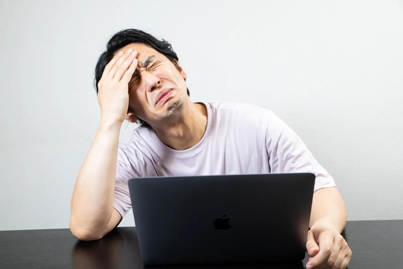 『体調が悪く明日から出勤したくありません。即日の退職は可能ですか?』30代男性の退職代行